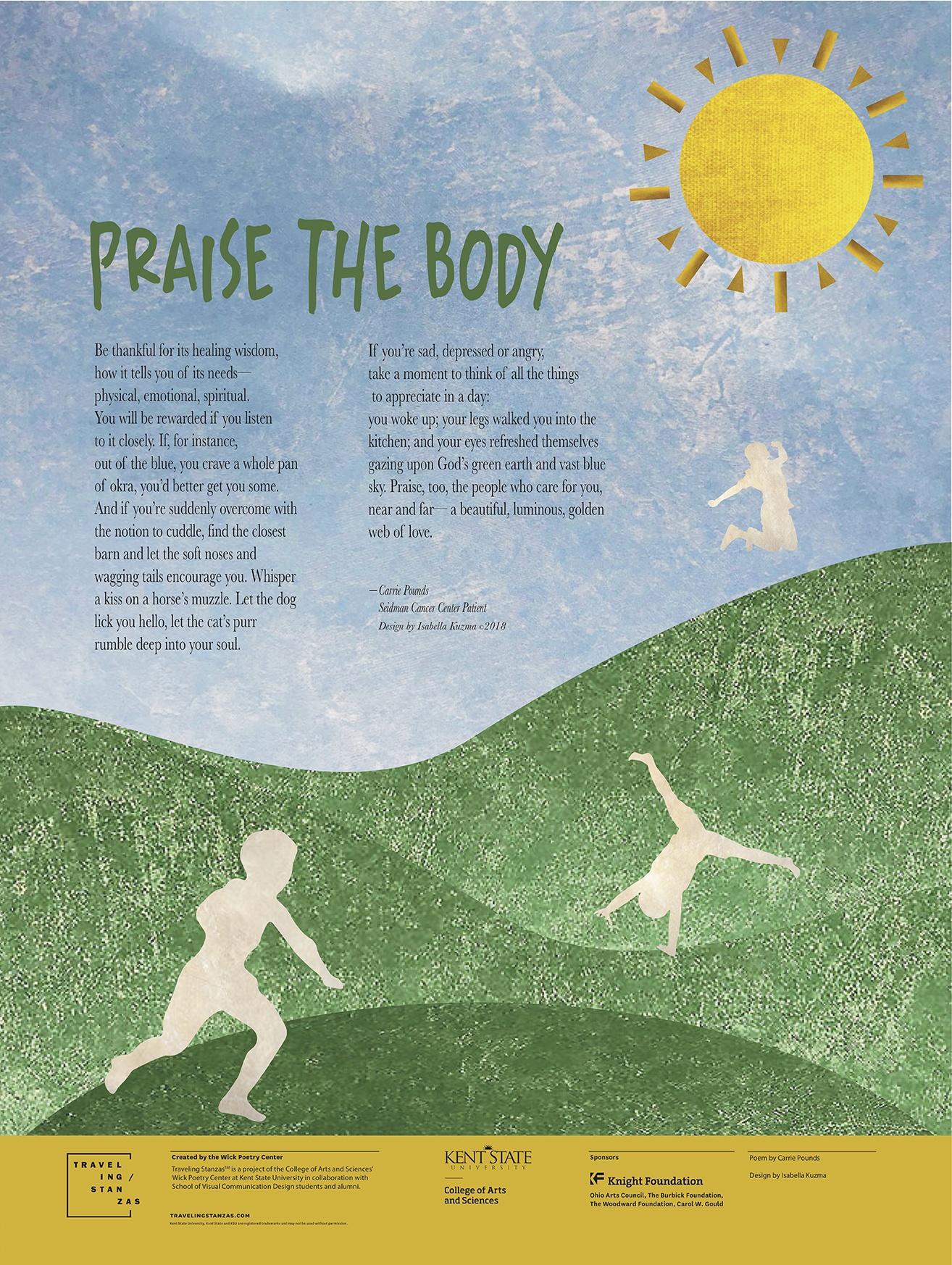 Praise The Body_18x24_Kuzma_temp