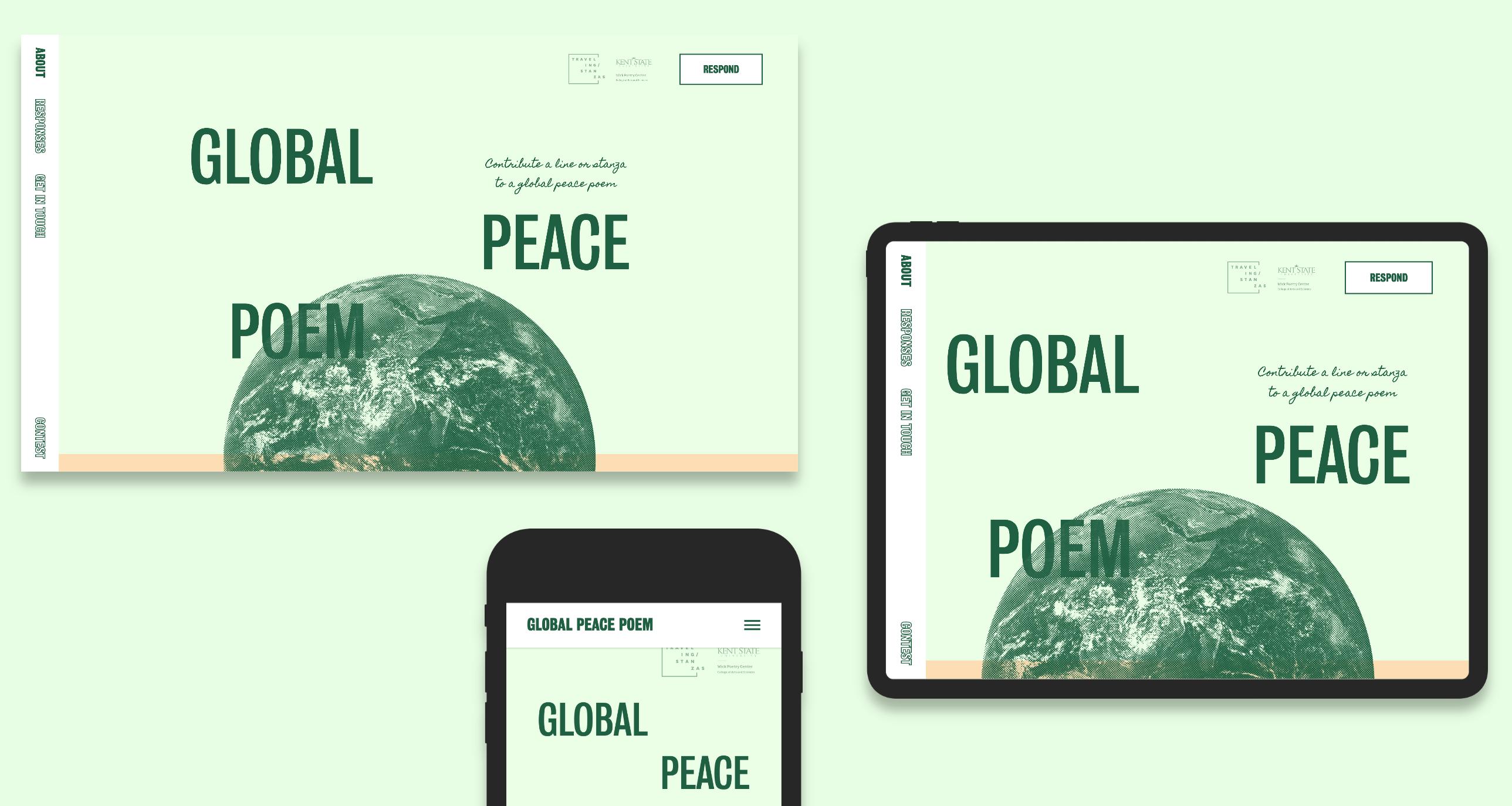Global Peace Poem